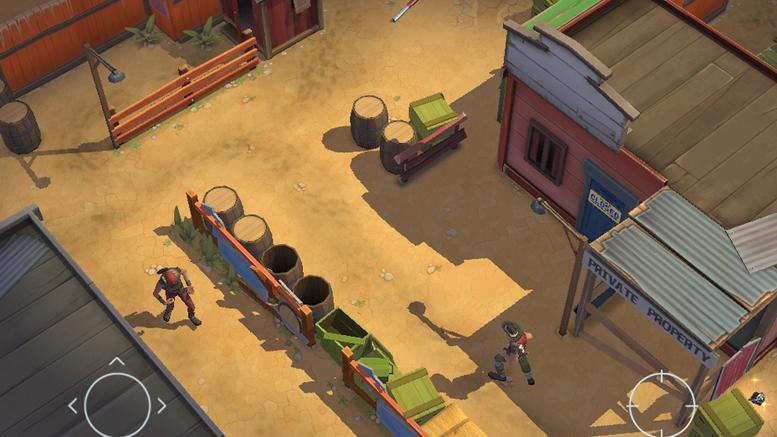 Nejlepší závodní hry pro iOS.