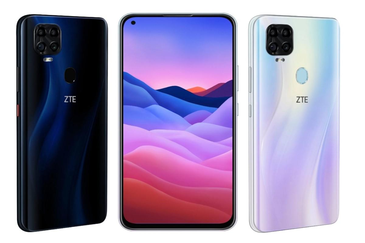 ZTE Blade V2020 přichází do Mexika: zde dorazily specifikace a cena smartphonu střední třídy ZTE do Mexika.